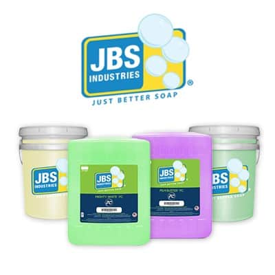 JBS INDUSTRIES